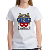 McLaughlin Family Crest Tee
