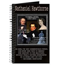 Nathaniel Hawthorne - Journal