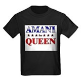 AMANI for queen T