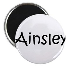 Ainsley Magnet
