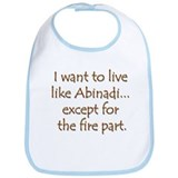 LDS Website- Abinadi Bib