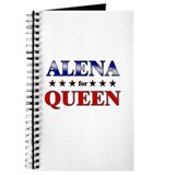 ALENA for queen Journal