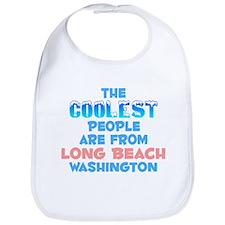 Coolest: Long Beach, WA Bib