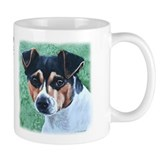 Rat Terrier Mug
