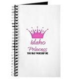 Idaho Princess Journal