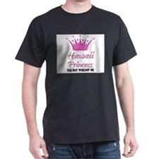 Hawaii Princess T-Shirt