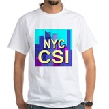NYC CSI Shirt