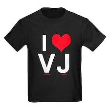 I Love Victoria Justice T