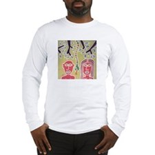 Unique Libertad Long Sleeve T-Shirt