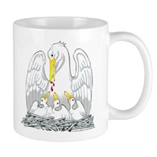 Order of the Pelican Mug
