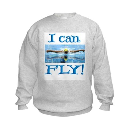 New Section Kids Sweatshirt