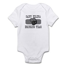 Saint Helena Infant Bodysuit