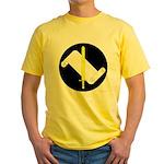 An Tir MoL Yellow T-Shirt
