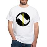 An Tir MoL White T-Shirt