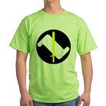 An Tir MoL Green T-Shirt