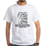 ISA - Journalists - Shirt