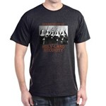 Holy-Land Security Dark T-Shirt