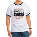 Holy-Land Security Ringer T