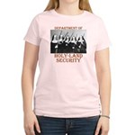 Holy-Land Security Women's Light T-Shirt