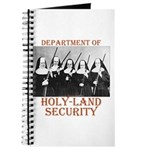 Holy-Land Security Journal