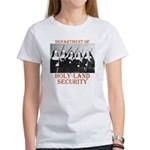 Holy-Land Security Women's T-Shirt