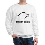 Absolut Birder Sweatshirt