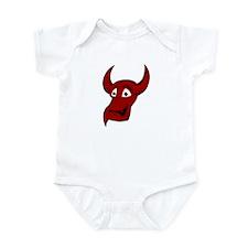 Sneaky Devil Infant Bodysuit