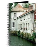 River House Notebook