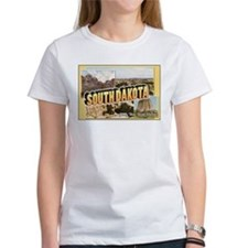South Dakota Tee