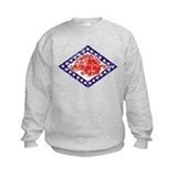 ARKANSAS NATIONAL GUARD 2 Sweatshirt