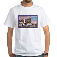 Washington, D.C. Shirt