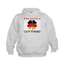 Gottfried Family Hoodie