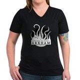 Scenic Arkham Shirt