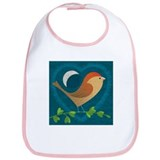 Love Bird Bib