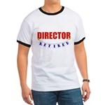 Retired Director Ringer T