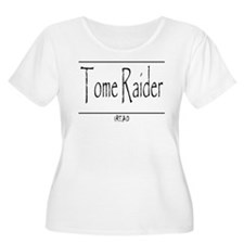 Tome Raider (black) T-Shirt