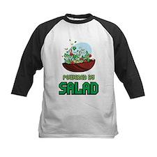 Powered By Salad Tee