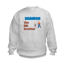 Brandon - The Big Brother Sweatshirt