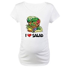 I Love Salad Shirt