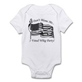 Whig Party Infant Bodysuit