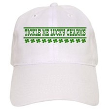 Tickle Me Lucky Charms Baseball Cap
