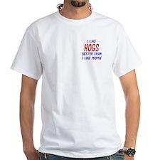 I Like Hogs Shirt