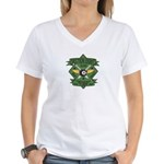 Section Eight Women's V-Neck T-Shirt