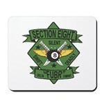 Section Eight Mousepad
