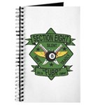 Section Eight Journal