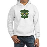 Section Eight Hooded Sweatshirt