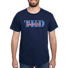 TKD Grandpa T-Shirt