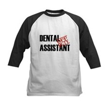 Off Duty Dental Assistant Tee