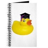 Ducky Graduation Journal