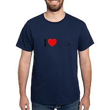 Virginia_3 T-Shirt